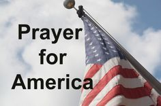 Billy Graham's Prayer for America | http://gracevine.christiantoday.com/article/billy-grahams-prayer-for-america-4576