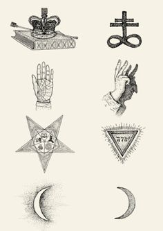 Masons & The Occult.