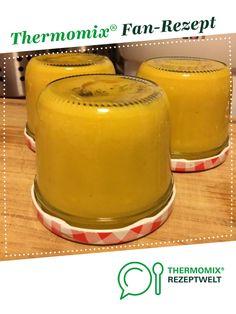 Süßkartoffel-Zucchini-Hirse-Brei von Ulispatzl. Ein Thermomix ® Rezept aus der Kategorie Baby-Beikost/Breie auf www.rezeptwelt.de, der Thermomix ® Community.