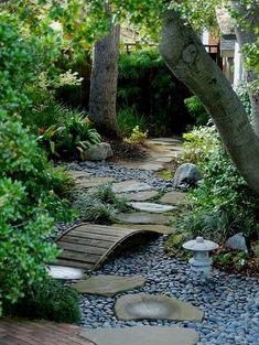 Front Yard Rock Garden Landscaping Ideas (70)  #LandscapingIdeas
