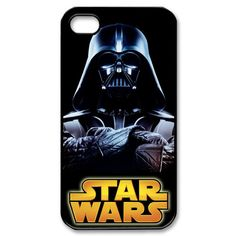 Darth Vader Star Wars iPhone 4/ 4s/ 5 Case Covers  by topseeturve, $13.05