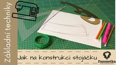 Jak na konstrukci stojáčku - Fazonetka Grid, Youtube, Youtubers, Youtube Movies