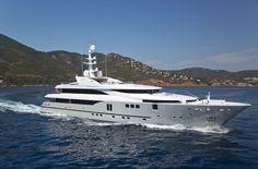 Rahil - Mariotti Yachts