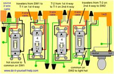 7 Best Wiring Images Electrical Wiring Diagram
