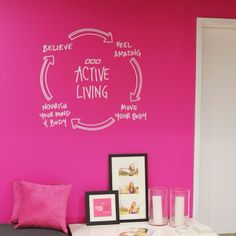 Active Living Cycle  #lornajane #myactiveyear