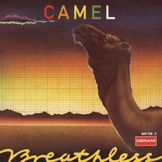 Breathless was released by Camel today in 1978 http://ift.tt/2cS6Nd5 #TodayInProg  September 22 2016 at 03:00AM