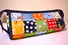 Porch Swing Quilts: Bag Lady