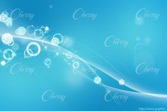 """Abstract blue background - graphic for commercial use.  Download with promo code """"pinterest"""" and get 30% discount. Visit http://cherry.graphics/file/backgrounds/abstract-blue-background/"""