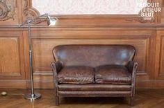 Chehoma : Canapé du Professeur Turner