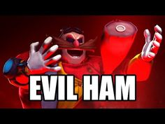 REMIX: Evil Ham Every Day (Gift For Peter Knetter) - YouTube