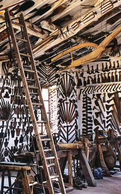 farm tool collection