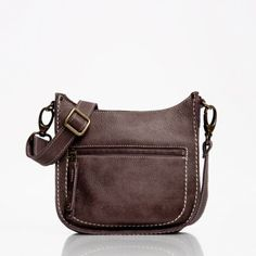 Roots - Sml Parisian Saddle Clr-tribe  #RootsBackToSchool Parisian, Back To School, Messenger Bag, Jewelery, Satchel, My Style, Leather, Bags