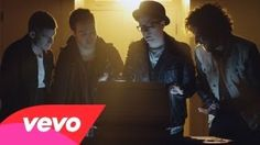 fall out boy7 canciones de save rock and roll - YouTube