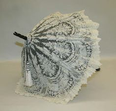 Parasol  late 19th century