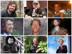 11 Changemakers in Permaculture and Sustainable Living