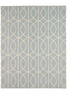 dwell studio rug – nursery inspiration