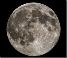 """The full """"harvest moon"""" photographed using an 11-inch telescope on September 22, 2010 . The 2021 Harvest Moon is September 29. August has two full moons, the second one or """"blue moon"""" falling on August 31. For Backyard Universe for Thursday August 30, 2012. Staff photo by Johnny Horne"""