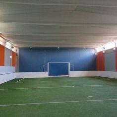 ATM CAMPUS LEÓN  Escuela de tecnificación de fútbol en León en un centro excepcional. Ven a conocernos.