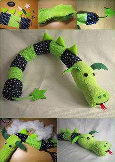 labor day crafts for kids ein cooler Bettdrache Sewing Toys, Sewing Crafts, Sewing Projects, Pinwheel Craft, Labor Day Crafts, Diy And Crafts, Crafts For Kids, Diy Bebe, Sock Toys