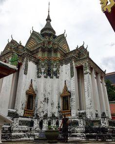 Wat Pho (วัดพระเชตุพนวิมลมังคลารามฯ (Wat Pho))