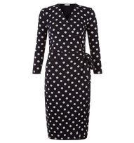 Blue Sally Dress | Casual Dresses | Dresses | Hobbs