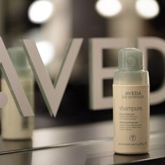 Everyone would love to find Shampure Dry Shampoo in their stocking.
