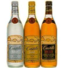 castillo rum