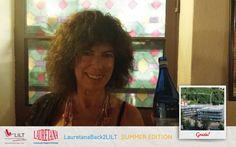 #LauretanaBack2LILT - Summer Edition. Invia il tuo selfie estivo con l'acqua Lauretana. Per ogni immagine inviata, Lauretana donerà 1 euro a #SpazioLILT, il nuovo Centro Oncologico Multifunzionale, per la prevenzione e la riabilitazione di Biella. https://www.facebook.com/events/1527751247453274/