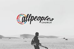 AllPeoples Church on Behance