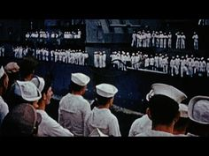 Footage of the Moment the Japanese Surrendered - YouTube