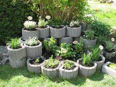 testfreak: Buchtipp: Kräuter! Gartenspaß und Kochvergnügen