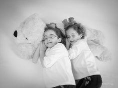 Sesión infantil Cayetana y Eloisa