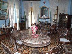 Braganza House - The Ancient Portuguese Mansion in Goa | Goa Holiday Guide - Luxury and Budget Hotels for Goa Tours - Goa Holiday Guide
