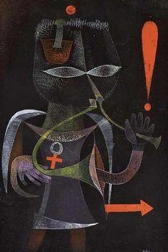 Paul Klee. The Bauhaus Years - Wall Street International