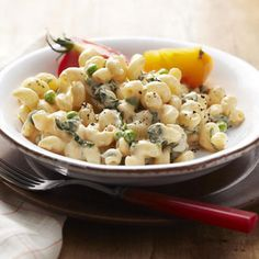 Get the recipe for Mac 'n' Cheese
