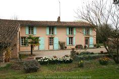 France - Vente maison de caractère SAINT SULPICE - 11811vm  A VENDRE - FERME DANS LE TARN - 15 MN DE TOULOUSE