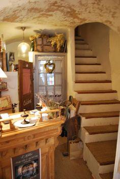 A vendre - LUBERON - Maison de village - Emile Garcin - Luberon