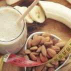 Schlank mit Mandeln: So einfach sparst Du 1000 Kalorien