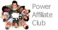 Creating a new site http://poweraffiliateclub.com  Lesly Federici