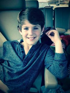 The Adorable Matty B ;)
