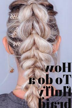 Scene Hair Bangs, Hairstyles With Bangs, Box Braids, Curly Hair Styles, Beauty, Bang Hairstyles, Haircuts With Bangs, Box Braid, Hair With Bangs