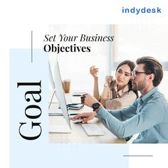 Set Actionable and Grow your Many business owners know what they want, but struggle to hit their business Just prioritize your objectives and set benchmarks to evaluate performance with the help of Prioritize, Growing Your Business, The Help, Software, Goals, How To Plan