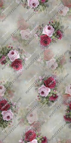 Textile Prints, Textile Design, Floral Prints, Fabric Patterns, Print Patterns, Surface Pattern Design, Printing On Fabric, Texture, Ambe Maa