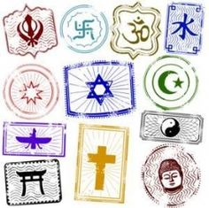 a look at the different types of religions Top 10 organized religions and their core beliefs jainism is one of the oldest religions in india and it has co there are two main types.