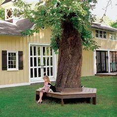 Balcony, Terrace, Backyard, Garden - Modern Interior and Decor Ideas