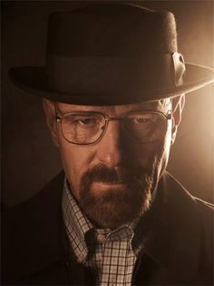 Breaking Bad.one of my all time favorite shows. great great acting.interesting story telling.