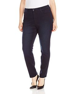 NYDJ Womens PlusSize Plus Jade Legging Jeans Norwell 20W ** Check this awesome product by going to the link at the image.
