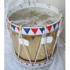 French Army Drum