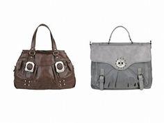 Miss Sixty hobo bags - Handbags video   the best of the highstreet's a/w handbags