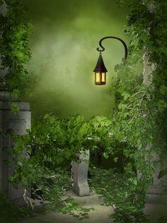 Secret Place 2 by moonchild-ljilja on deviantART